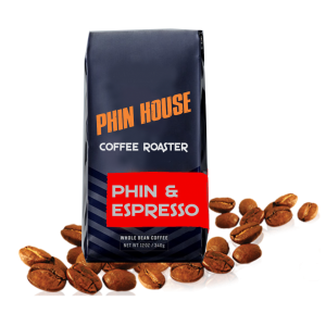 Phin House Medium Blend ®