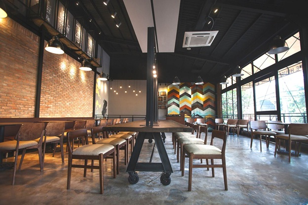 thuong hieu the coffee house