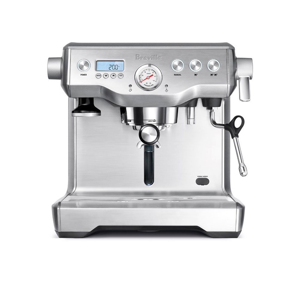 may pha cafe ca phe breville 920xl