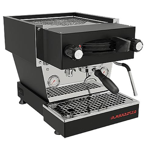 may pha ca phe la marzocco linea mini black large