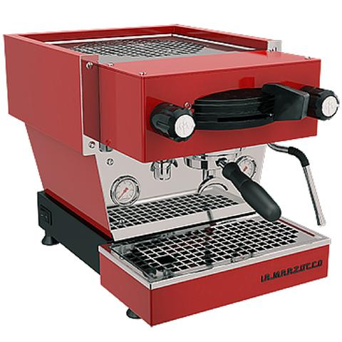 may pha ca phe la marzocco linea mini red large